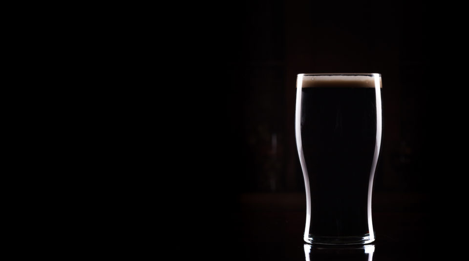 Lion & Guinness / St Patrick's Day Campaign