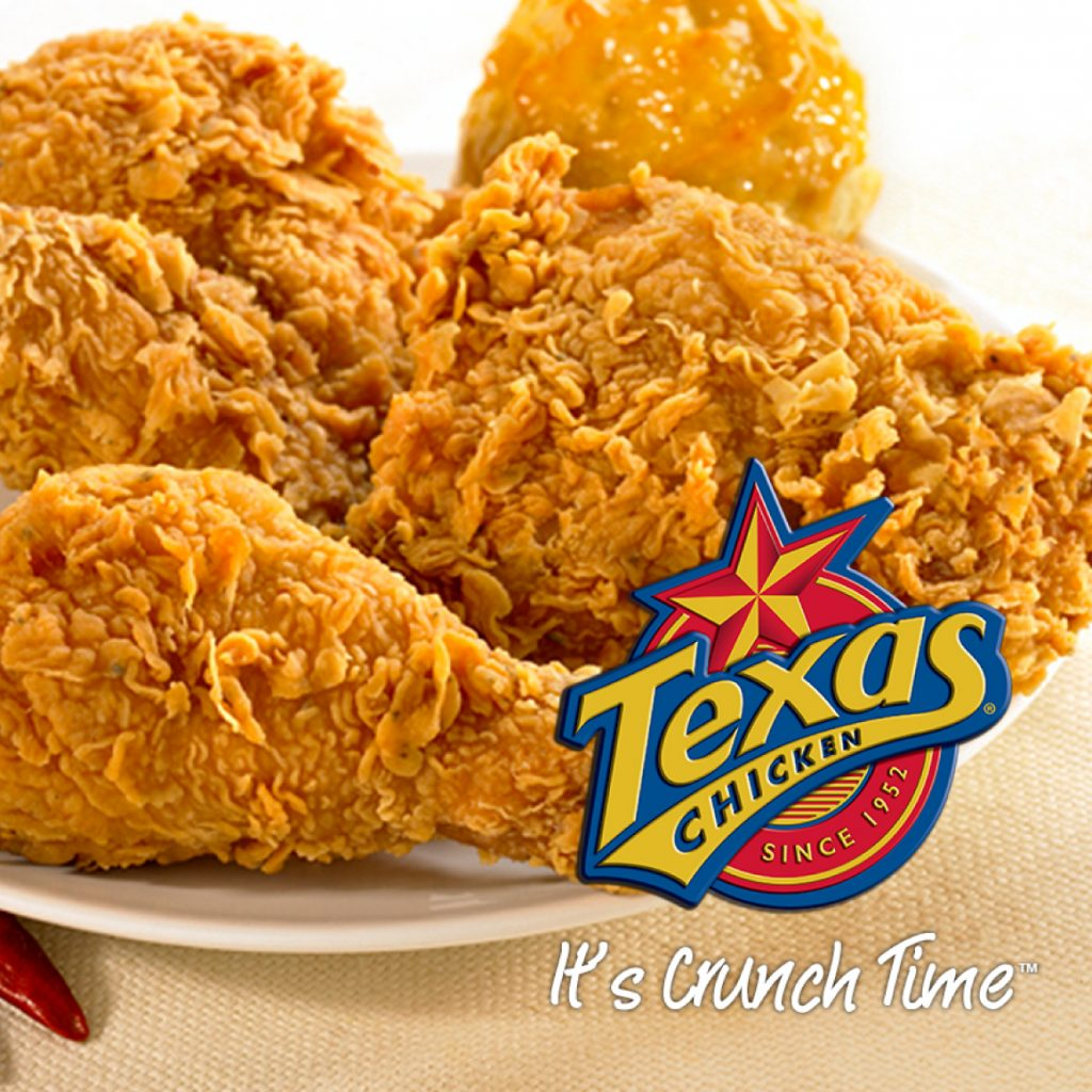 Campaign Texas Chicken