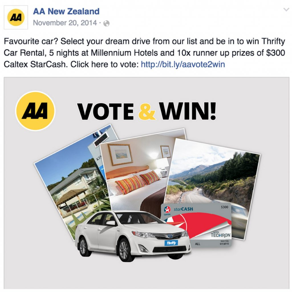 Campaign_AA Motoring Gallery 02