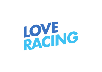 Love Racing Logo