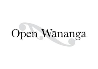 Open Wananga Logo
