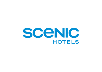 Scenic Hotel Group Logo