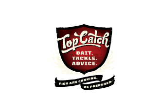 Top Catch Logo