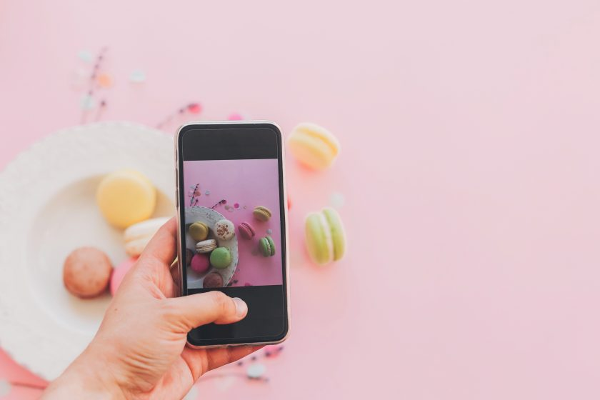 Three Tips For Creating Your Own Instagram Strategy