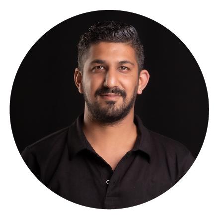 Ankit Sood Graphic Designer and Photographer
