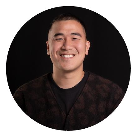 Chris Ng Social Media Manager