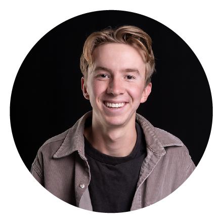 Max Lawton Social Media Assistant