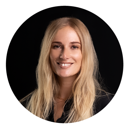 Sophie Poll Senior Account Manager