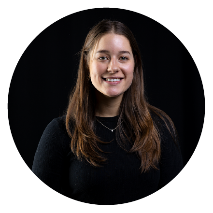 Emma Sheppard Community Manager